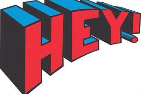 hey images albert says hey hey hey