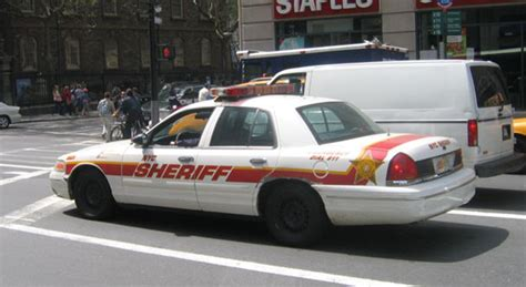 New York City Sheriff S Office by New York City Sheriff S Office