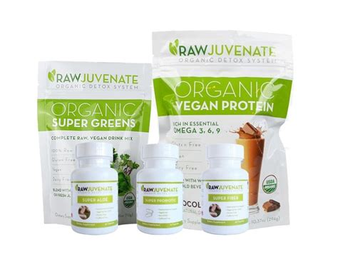 Metabolic Detox Complete Chocolate by 143 Best Products Images On Caign Green