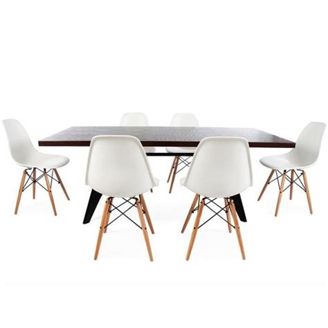 Table 6 Chaises Pas Cher by Table 6 Chaises Pas Cher Chaises With Table 6 Chaises Pas