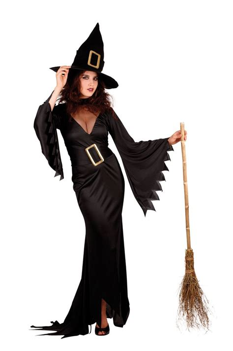 Handmade Witch Costume - witch costumes for witch