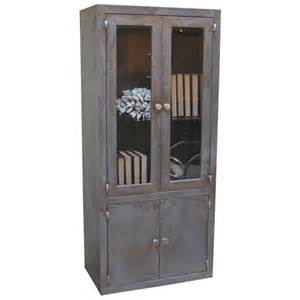 Steel Storage Cabinets Industrial Steel Storage Cabinet At 1stdibs