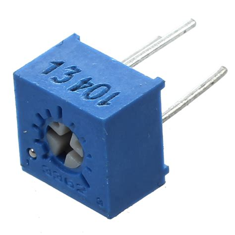 resistor variable box 3 fase 5 pcs 100k ohm trimpot trimmer pot variable resistor potentiometer k7l8 ebay