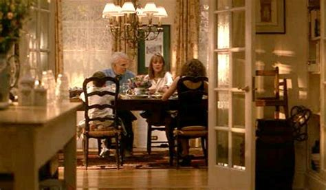 father of the bride house interior the quot father of the bride quot movie house the father picket