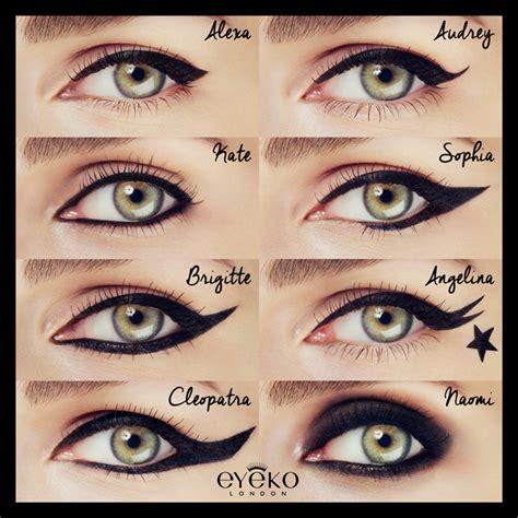 Eyeliner A eyeliner bar