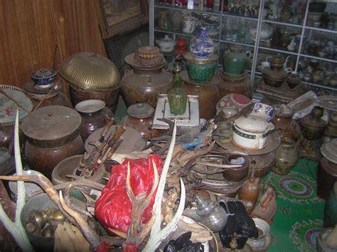 Meja Giok Asli barang antik khodam