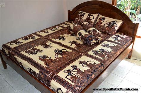 Sprei Batik Berkualitas sprei batik kenapa