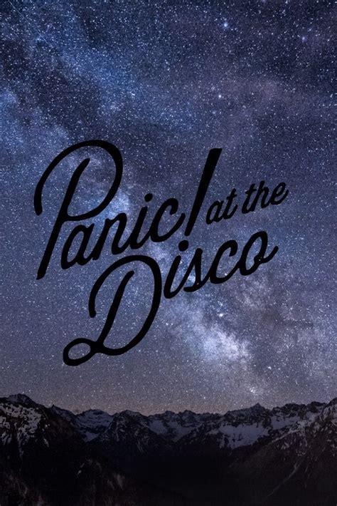 panic   disco wallpapers