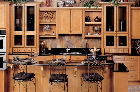 arts and crafts kitchen cabinets kitchen cabinetry kabinart