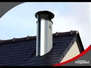 la pose de la sortie de toit poujolat doovi