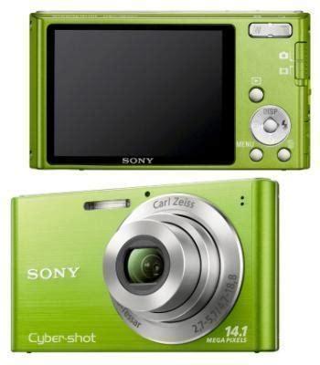 Kamera Sony Cybershot W 320 informasi terbaru kamera sony cyber dsc w320