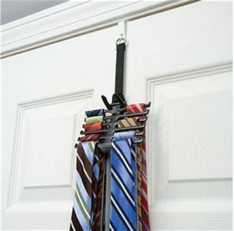 The Door Tie Rack by Deluxe The Door Tie Rack Just 9 95
