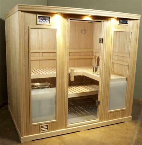 sauna dusche heimsauna der praktische vorsatz f 252 r das neue jahr