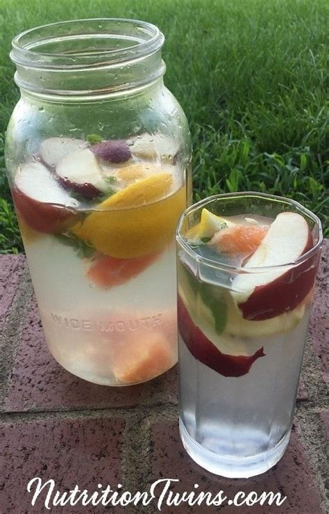 Apple Lemon And Lime Detox Recipe by 14 Best Images About Diet Tips Weight Loss Detox On