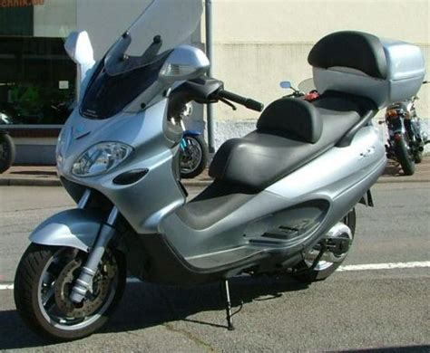 piaggio x9 evolution 500 photos and comments www