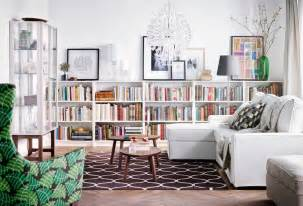 Trofast Bookshelf B 252 Cherregal Im Wohnzimmer Inspiration Ikea