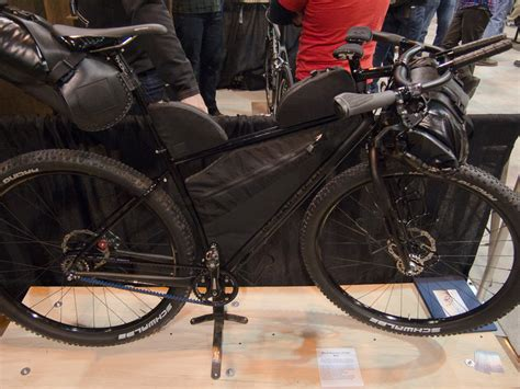 touring trends at nahbs adventure cycling association