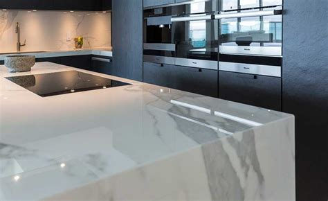 Kitchen Worktop Materials 7 Materials For Kitchen Worktops Real Homes