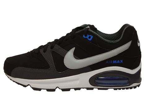 Air Max Command by Nike Air Max Command Leather S Shoe Sport Flash Plus