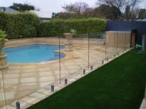 Outdoor Tiles For Patios Pool Fencing Design Ideas Get Inspired By Photos Of Pool