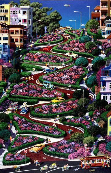 City Car Rental San Francisco Bush St 25 Best Ideas About Lombard On San