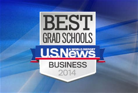 Best Graduate Mba Programs by U S News 2013 Ranking Of Embas