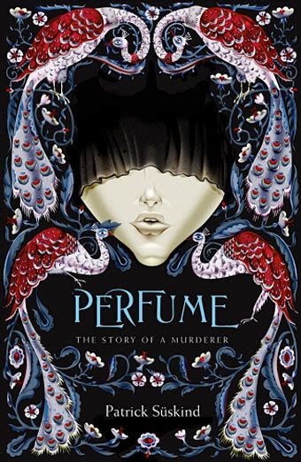 Themes In The Book Perfume   the art of scent revisited