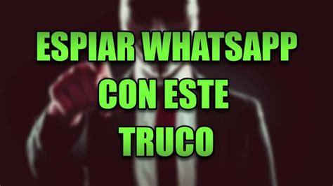 whatsapp imagenes se descargan solas espiar conversaciones en whatsapp de forma f 225 cil demium