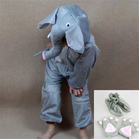 Piyama Play children pyjamas animal elephants costume
