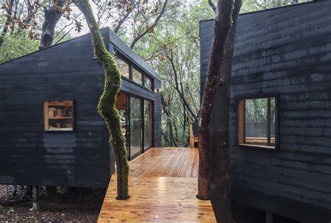ignant architecture envelope architecture design forest