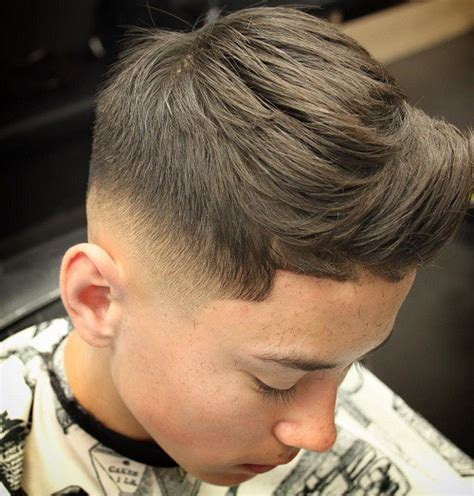 50 superior hairstyles and haircuts for teenage guys in 2017 photos hair cut teen boys black hairstle picture