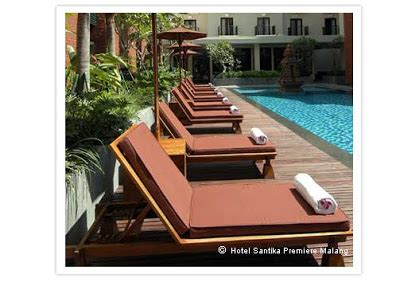 Harga Atlas Fitness Center Malang hotel malang
