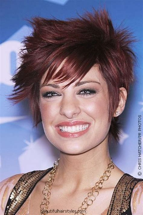 how to spike womens hair 108 best spike short hair images on pinterest pixie