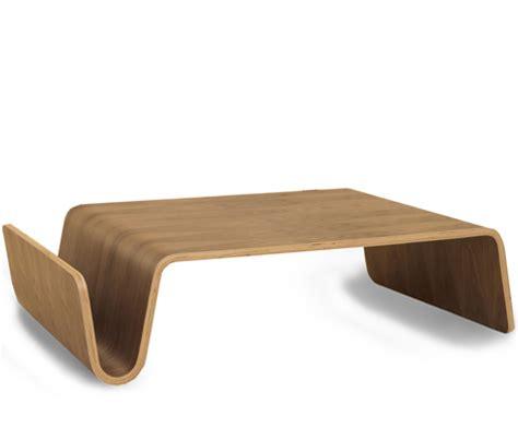 Scando Table Hivemodern Com Scando Coffee Table