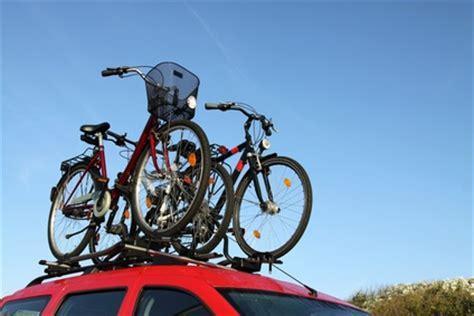 Fahrradträger Auto by Reisen Mit Dem Rad Wie Befestige Ich Das Fahrrad