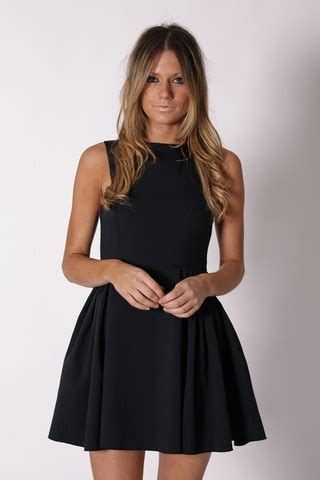 Dress Of The Day Thisbe Dress by Black Dress Obsession Of The Day