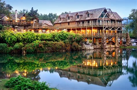 willow lake cabins