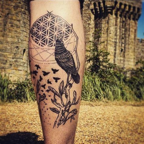 60 Best Calf Tattoos For Men And Women Calf Tattoos For