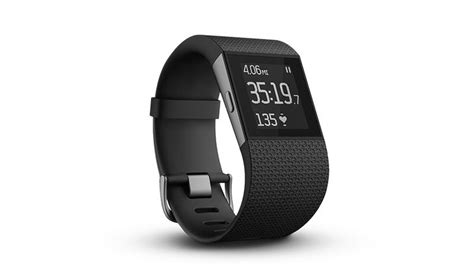 fitbit surge review fitbit s fitness super watch pc