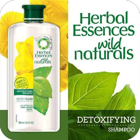 Herbal Essences Naturals Detox herbal essences naturals detoxifying