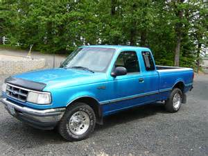 1994 ford ranger information and photos zombiedrive