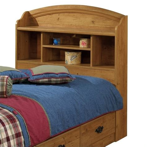 south shore bedroom furniture south shore prairie kids twin wood bookcase bed 3 piece
