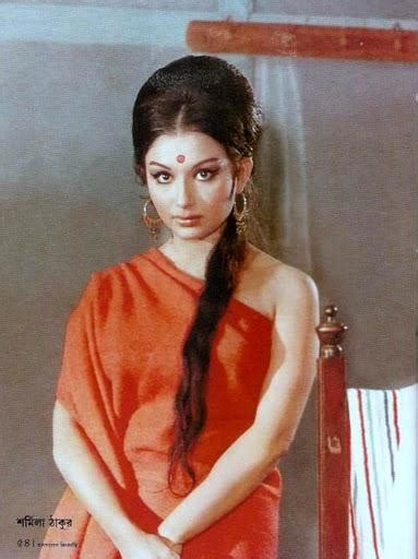 Home Decor In Mumbai by These Pictures Of Sharmila Tagore From The Bygone Era Will