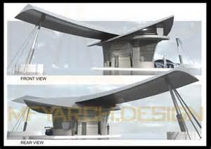 Design My House proposal guard house for uitm chengkau rembau n sembilan