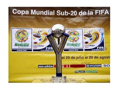 Calendario Mundial Sub 20 Trophy Tour Tour Trofeo Copa Mundial Sub 20 De La