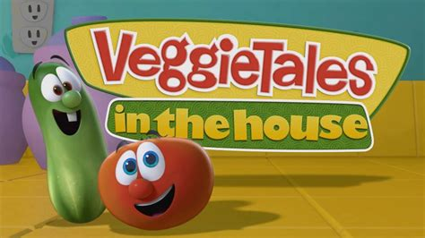house theme veggietales in the house theme song