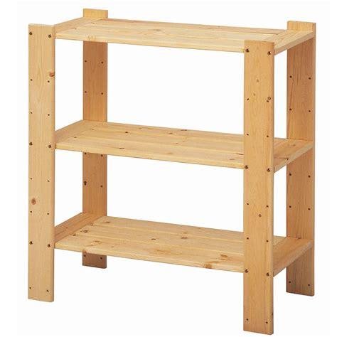 stor  shelf pine shelving
