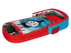 Thomas the tank engine inflatable bed kids amp toys