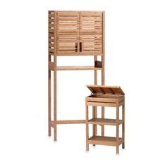 bed bath beyond bamboo bathroom furniture 1000 images about nautical ocean themed bathroom on