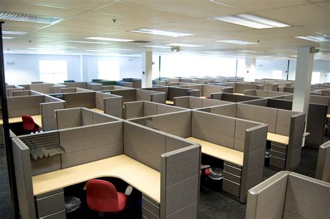 Ikea Meaning cubicles vs open workspace which do you prefer ar15 com